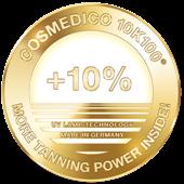 Cosmedico 10K100®
